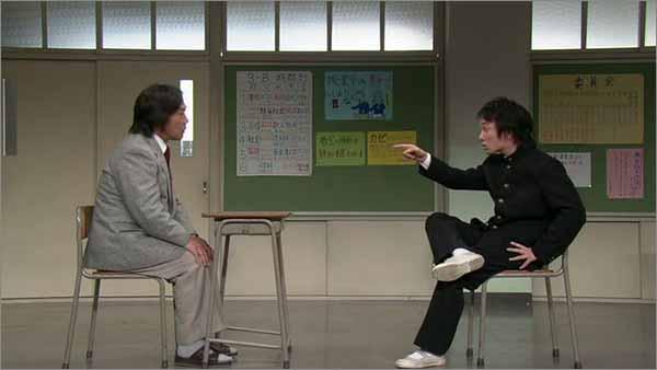 第7シリーズ-高校入試面接練習
