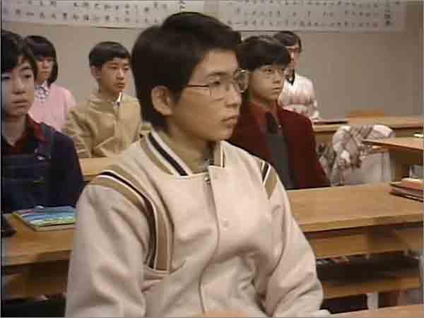 第1シリーズ-受験勉強と進学塾