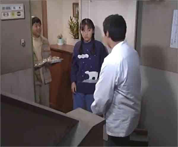 第4シリーズ-乙女と修一