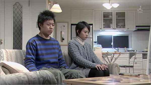 第8シリーズ-駆け落ち