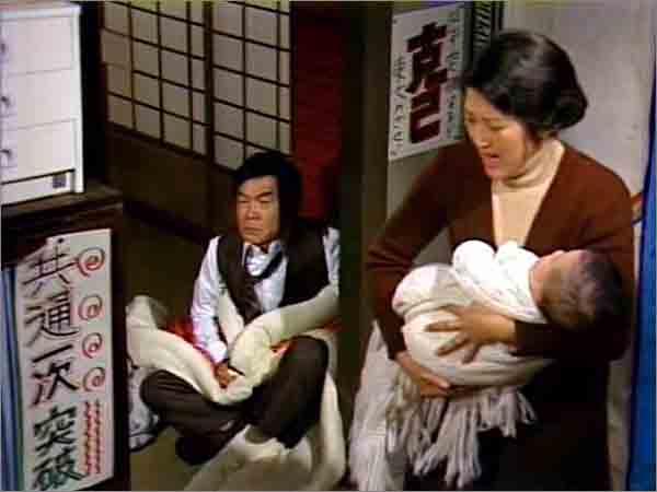第1シリーズ-自殺した浅井雪乃の兄の部屋